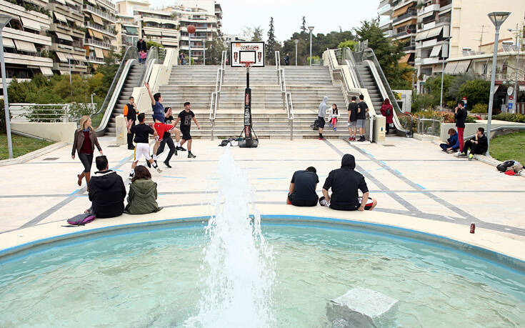 Νέα Σμύρνη: Στις 10 ωραιότερες γειτονιές της Ευρώπης | tanea.gr