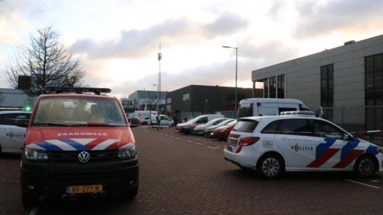 Ολλανδία : Εκρήξεις σε γραφείο ταχυδρομικής υπηρεσίας | tanea.gr