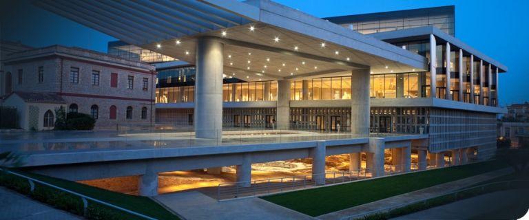 Μουσείο Ακρόπολης : Δείτε ποιες ημέρες θα είναι ελεύθερη η είσοδος τον Μάρτιο   tanea.gr
