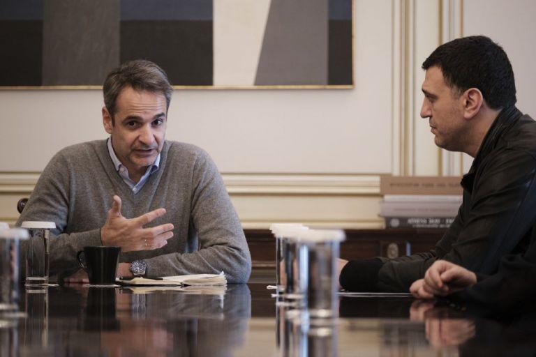 Μητσοτάκης : «Ήμασταν έτοιμοι για τον κορωνοϊό, είχαμε σχέδιο» | tanea.gr