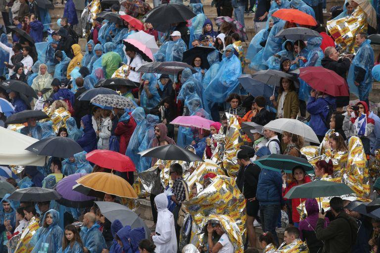 Τι καιρό θα κάνει σήμερα – Βροχές και κρύο | tanea.gr