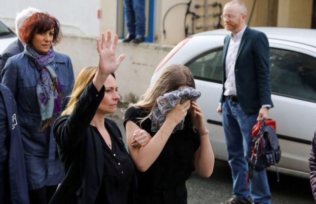 Κύπρος : Η 19χρονη Βρετανίδα περιγράφει τον ομαδικό βιασμό   tanea.gr