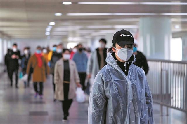 Πιο απειλητική από τον κορωνοϊό η εποχική γρίπη | tanea.gr