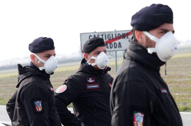 Ιταλία: Τρεις νεκροί από τον κορωνοϊό - Στα 150 τα κρούσματα   tanea.gr