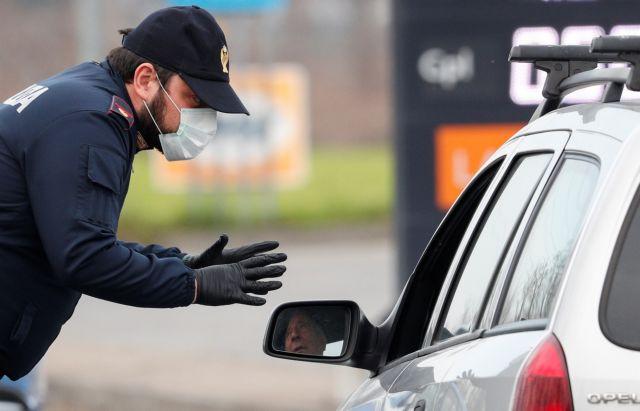 Κοροναϊός: Αναστέλλονται οι εκδρομές στην Ιταλία | tanea.gr