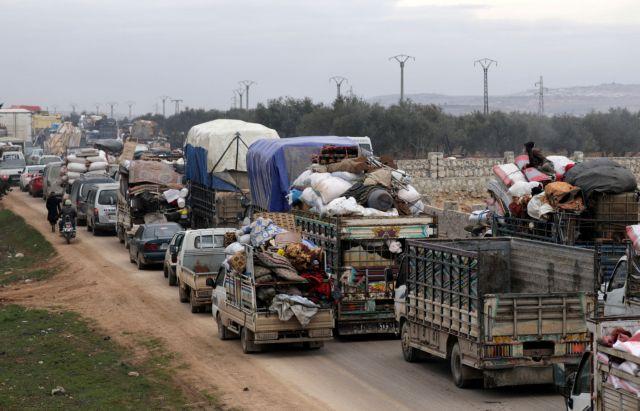 Αμετακίνητη η Τουρκία στο προσφυγικό - μεταναστευτικό : «Δεν μπορούμε να ελέγξουμε τις ροές» | tanea.gr