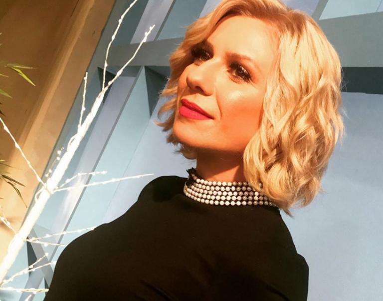 Κατερίνα Καραβάτου : Η τρυφερή φωτό με τα παιδιά της που έσπασε το Instagram | tanea.gr
