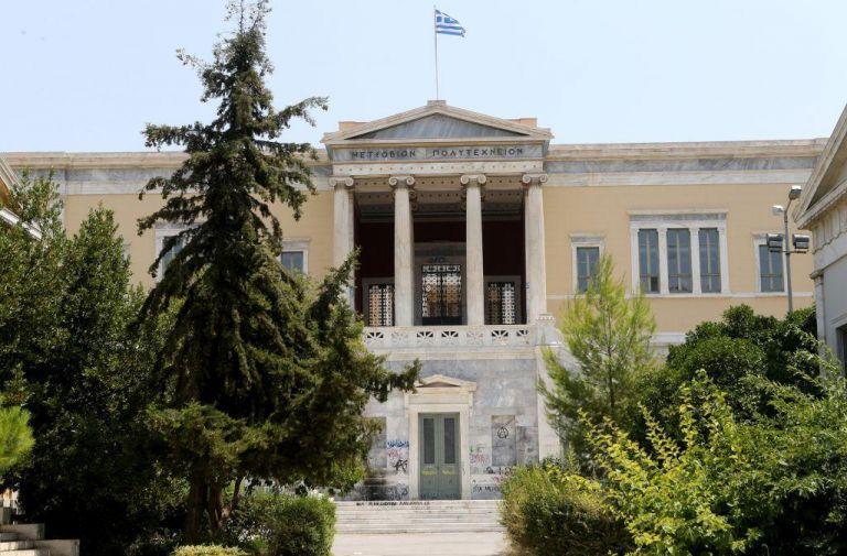 ΕΜΠ : Μέσα σε ένα βράδυ έκλεψαν εξοπλισμό αξίας 100.000 ευρώ | tanea.gr
