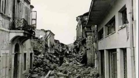 Ο καταστροφικός σεισμός του 1867 στην Κεφαλονιά | tanea.gr