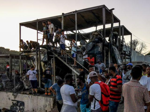 Προσφυγικό: Έκκληση ΟΗΕ για επείγουσα δράση στα νησιά του Αιγαίου | tanea.gr