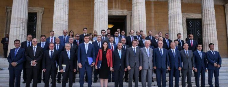 Ανασχηματισμός : Πριν το Πάσχα οι αλλαγές στο κυβερνητικό σχήμα   tanea.gr