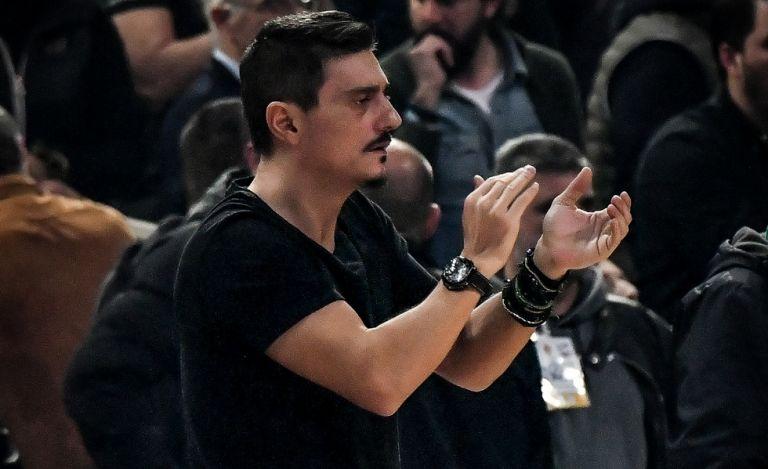Γιαννακόπουλος : Απαιτώ να ματώσετε τη φανέλα | tanea.gr