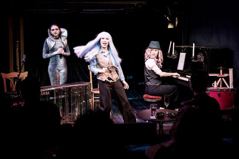 Το «The Proof Show» φέρνει ένα talent show στη θεατρική σκηνή | tanea.gr