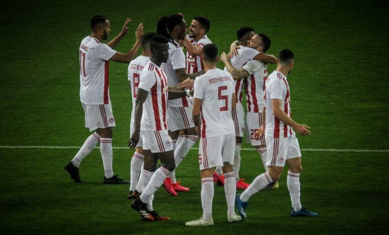 Με δύο γκολ μέσα σε 19 λεπτά, 3-1 ο Θρύλος! | tanea.gr
