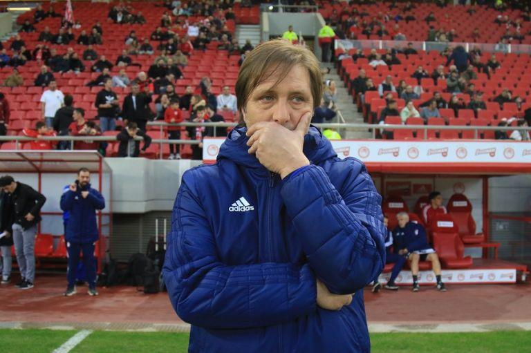Μαρτίνς: «Στο δεύτερο ημίχρονο βελτιωθήκαμε, δικαιούμασταν κι άλλα γκολ» | tanea.gr
