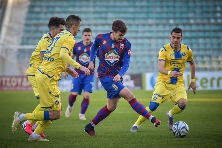 Βόλος- Αστέρας Τρίπολης 0-1   tanea.gr