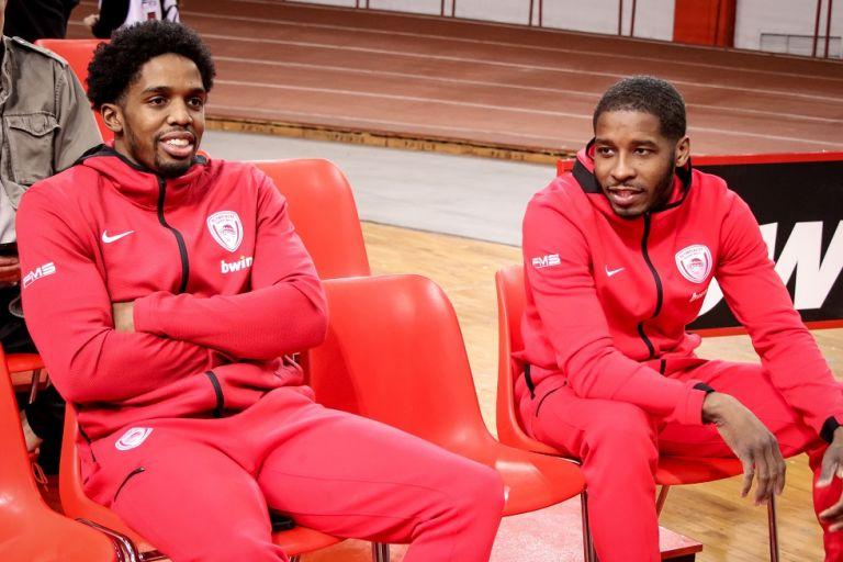 Ολυμπιακός: Δήλωσε Μπάικς, ΜακΚίσικ και Χρηστίδη | tanea.gr