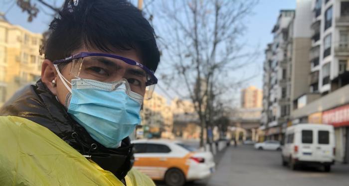Κορωνοϊός: Η Κίνα φίμωσε δημοσιογράφο που κατέγραφε την επιδημία   tanea.gr