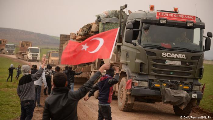 Απειλείται ρωσοτουρκική σύρραξη στη Συρία; | tanea.gr