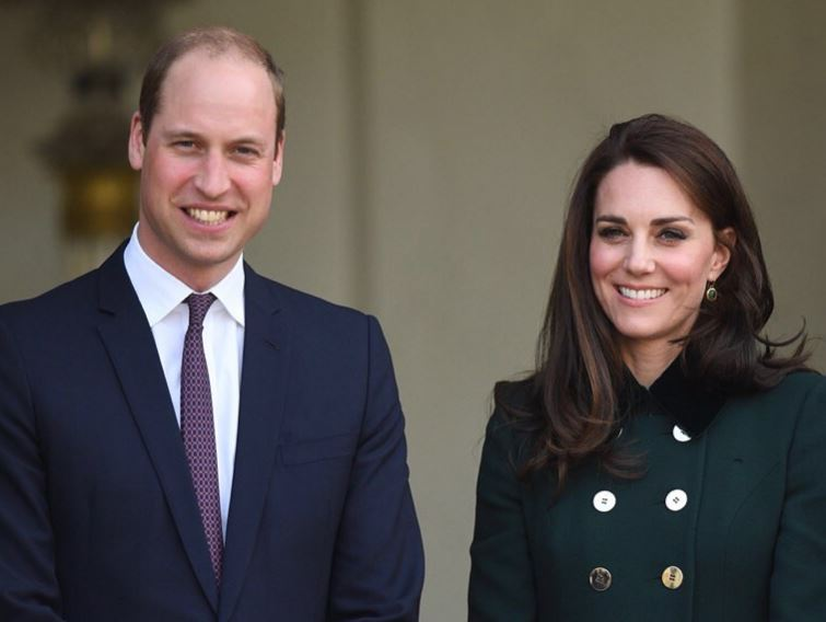 Κέιτ και Ουίλιαμ κάνουν διάλειμμα από τα βασιλικά τους καθήκοντα | tanea.gr