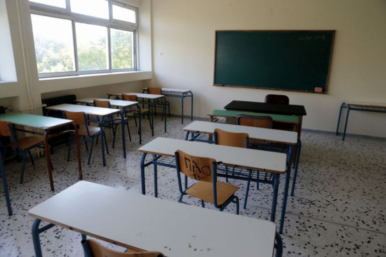 Ίλιον : Προληπτική απολύμανση σε σχολεία, ΚΑΠΗ και δημοτικά κτίρια | tanea.gr