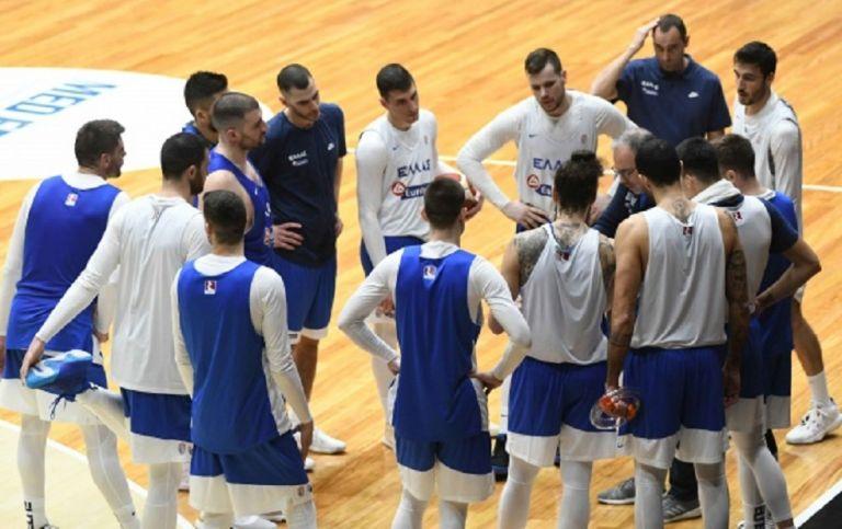 Eurobasket 2021 : Πρεμιέρα στα προκριματικά για την Εθνική | tanea.gr
