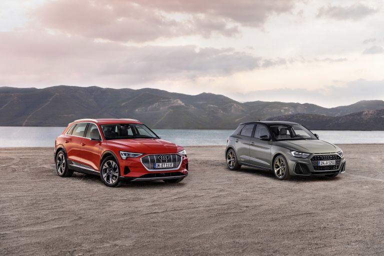 Audi: Εντυπωσιακή άνοδος στις πωλήσεις της | tanea.gr