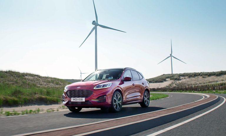 To νέο Ford Kuga είναι το οικονομικότερο στην κατηγορία του | tanea.gr