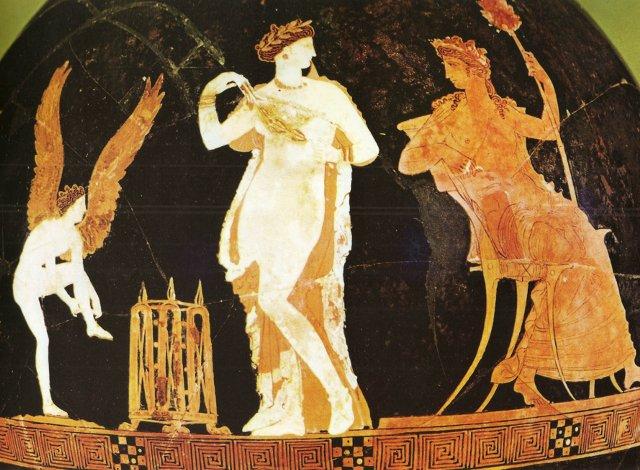 Ανθεστήρια : Από τις σημαντικότερες εορτές της Αρχαίας Αθήνας | tanea.gr