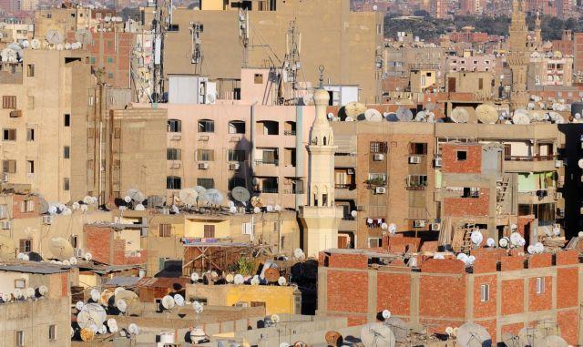 Γιατί σε μόνο λίγες μέρες ο πληθυσμός της Αιγύπτου θα ξεπεράσει τα 100 εκατ. κατοίκους | tanea.gr