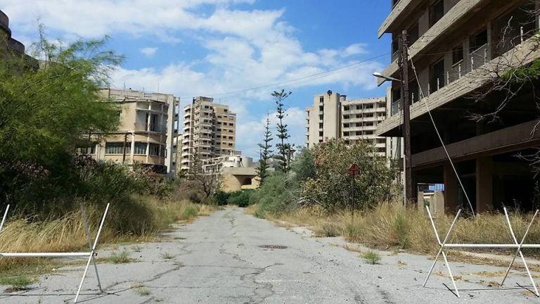 Τετελεσμένα στην Αμμόχωστο επιχειρεί να δημιουργήσει η Τουρκία   tanea.gr