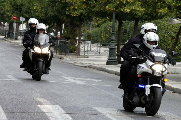 Ελληνική Αστυνομία : 167 συλλήψεις το τελευταίο δεκαπενθήμερο | tanea.gr