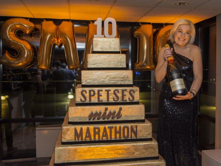 Το Spetses mini Marathon έσβησε τα 10 του κεράκια | tanea.gr