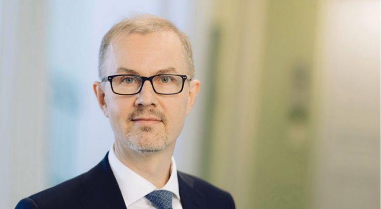 EuroWorking Group: Nέος πρόεδρος o Φινλανδός Τόμας Σαρανχέιμο   tanea.gr