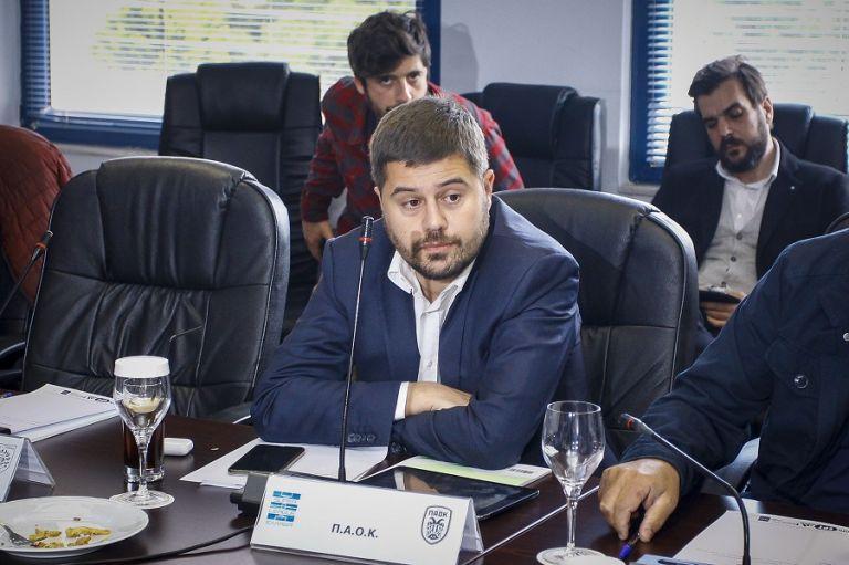 Πειθαρχική δίωξη σε βάρος του Γκαγκάτση από τον αναπληρωτή ποδοσφαιρικό εισαγγελέα | tanea.gr