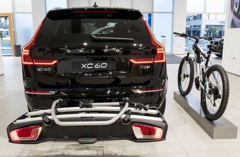 Volvo: Επιδότηση και για ηλεκτρικό ποδήλατο | tanea.gr