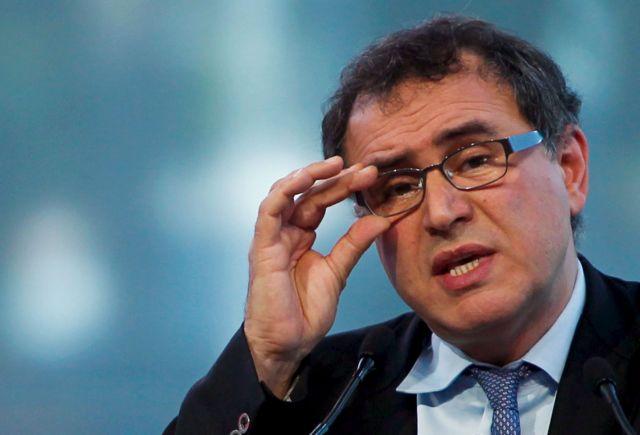 Ρουμπινί για επιπτώσεις κορωνοϊού : Τα χειρότερα δεν έχουν έρθει ακόμα για την παγκόσμια οικονομία | tanea.gr