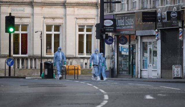 Λονδίνο : Ο δράστης ζητούσε από την κοπέλα του να αποκεφαλίσει τους γονείς της | tanea.gr