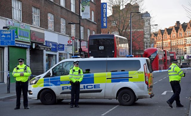 Το Ισλαμικό Κράτος ανέλαβε την ευθύνη για την επίθεση στο Λονδίνο | tanea.gr