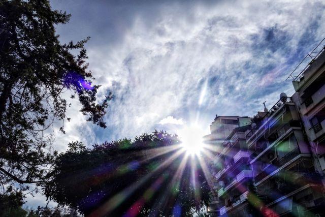 Ο Ιανουάριος του 2020 είναι ο θερμότερος που έχει καταγραφεί ποτέ   tanea.gr