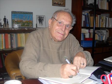 Πέθανε ο πολυσχιδής ποιητής Γιάννης Δάλλας | tanea.gr