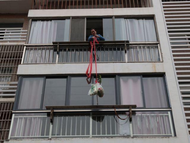 Κορωνοϊός: Τι αγοράζουν οι έγκλειστοι στα σπίτια Κινέζοι από το Διαδίκτυο   tanea.gr