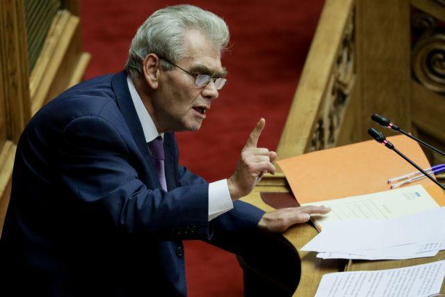 Πολιτική η δίωξη του Παπαγγελόπουλου λέει ο συνήγορός του   tanea.gr