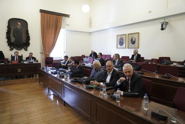 Προανακριτική: Αρνήθηκε να καταθέσει η Τουλουπάκη | tanea.gr