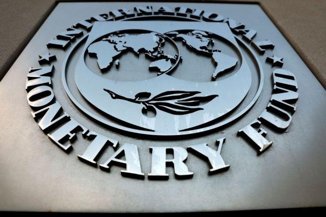 Συνεργασία κυβερνήσεων και κεντρικών τραπεζών για τον κορωνοϊό ζητά το ΔΝΤ | tanea.gr