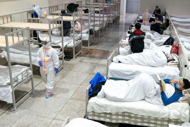 Νοσηλευτής στην Ουχάν υποστηρίζει ότι κρύβουν τους νεκρούς του κορωνοϊού | tanea.gr