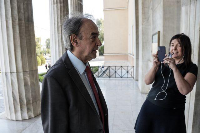 Τσοβόλας: Η πλειοψηφία δεν σέβεται τα στοιχειώδη δικαιώματα του Παπαγγελόπουλου | tanea.gr