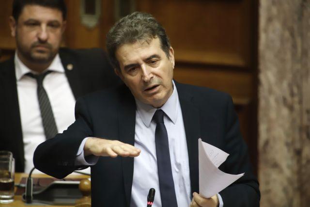 Ρουκέτες Χρυσοχοΐδη κατά Ρουβίκωνα: Θα τιμωρηθούν αυστηρά αν... | tanea.gr