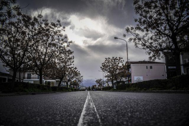 Επιδείνωση με βροχές και πτώση της θερμοκρασίας | tanea.gr