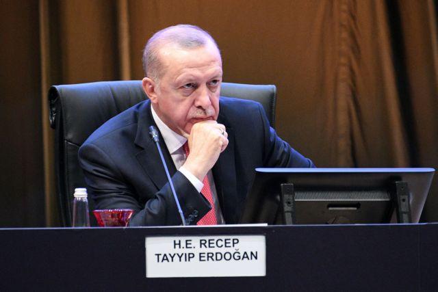 Ερντογάν : Αντίποινα για τον θάνατο τούρκων στρατιωτών στην Συρία | tanea.gr